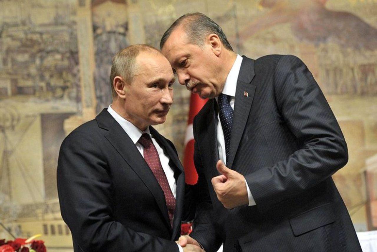 Турция нацелилась на укрепление сотрудничества с Россией
