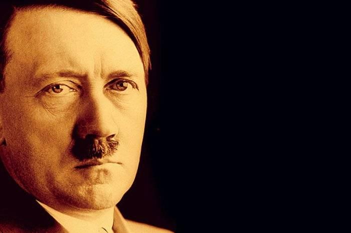 Внутренний Гитлер: почему на…