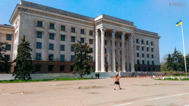 Бежавший в Донбасс криминалист раскрыл истинную причину гибели людей в одесском Доме профсоюзов