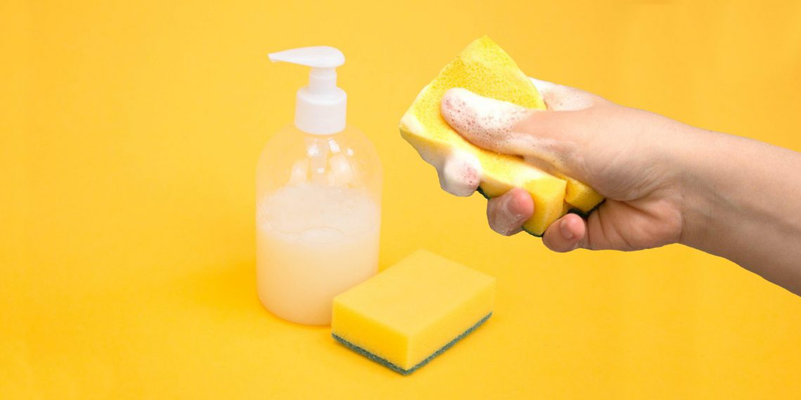 Картинки по запросу Как приготовить безопасное средство для мытья посуды
