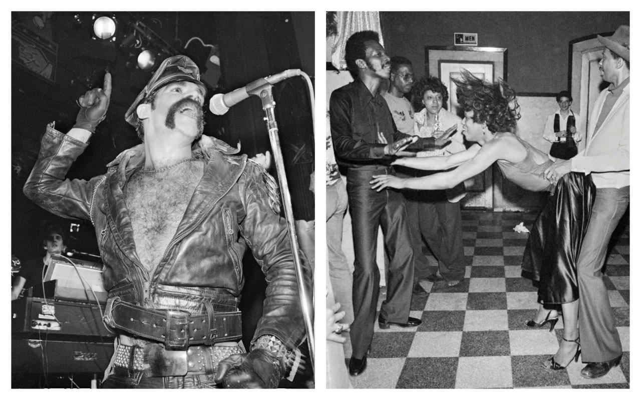 Ретро-замес: секс, наркотики и диско в ночных клубах Нью-Йорка в 1970-х годах