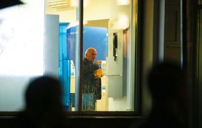 Суд арестовал захватчика банка в Москве на два месяца