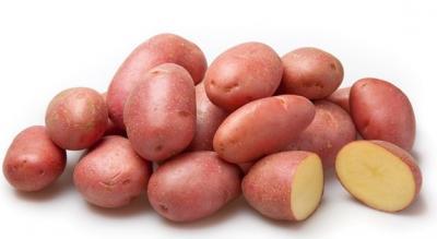 Кожные заболевания — лечение картофелем