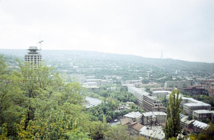 Армянская ССР 1975 год. СССР, Республики, Армянская ССР, Фотография, Длиннопост