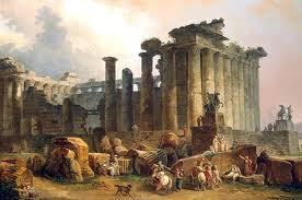Над чем смеялись в Древнем Риме: найден самый старый сборник анекдотов