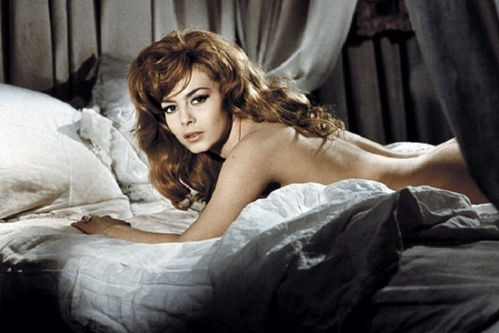 Вот как сложилась судьба легендарной Анжелики — актрисы Мишель Мерсье!