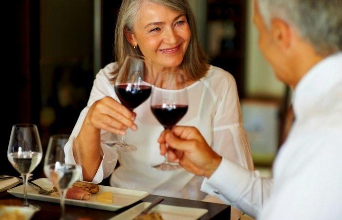 Учёные назвали продукт, позволяющий отсрочить старость