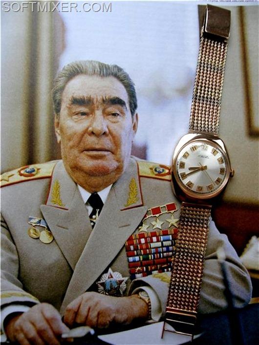 золотые часы ника купить в москве цена
