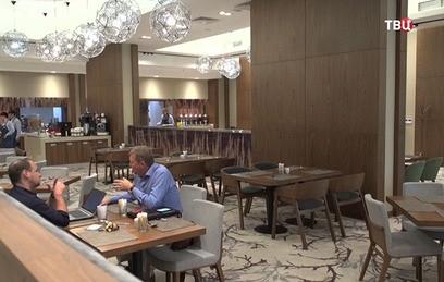 Число постояльцев московских гостиниц за 6 лет увеличилось на 25%