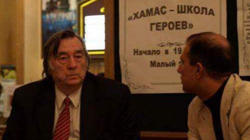 Проханов призывает Путина ра…