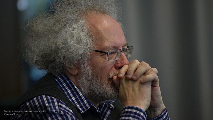 Алексей Венедиктов проболтался: Чуркина отравили