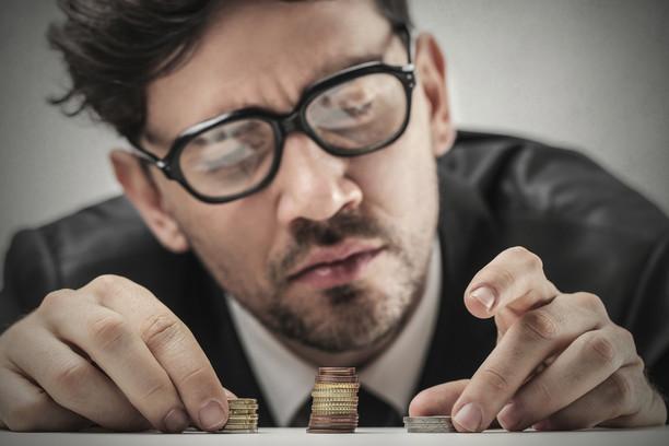 Муж скряга… Считает, что я много денег трачу на себя…