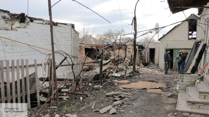 Американцы в Балаклее: Денисов объяснил, что Киев и США задумали под Харьковым