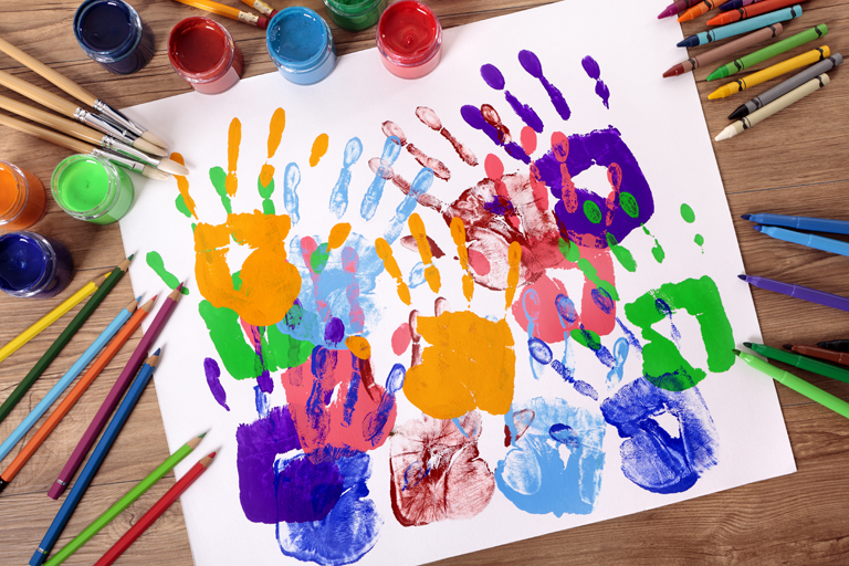 Сенсорная интеграция: как научить ребёнка чувствовать правильно?
