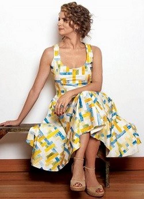 Красивое нарядное платье (Вс…