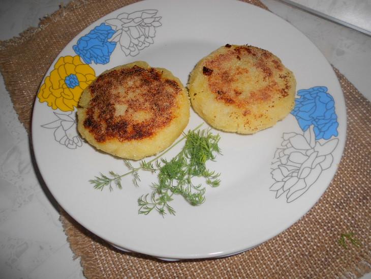 Рецепт пошаговый с фото зразы