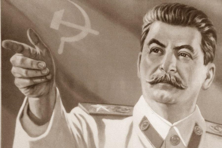 Установка памятника Сталину в Новосибирске утверждена мэром