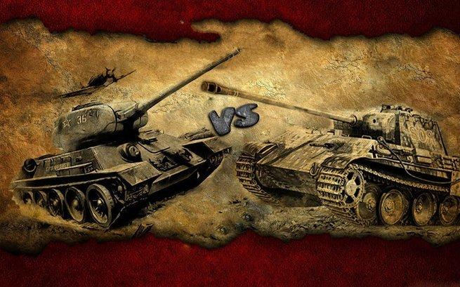 «Рыцарская дуэль» — редкий случай в танковой истории