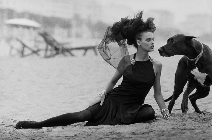 Фотограф Питер Линдберг 112