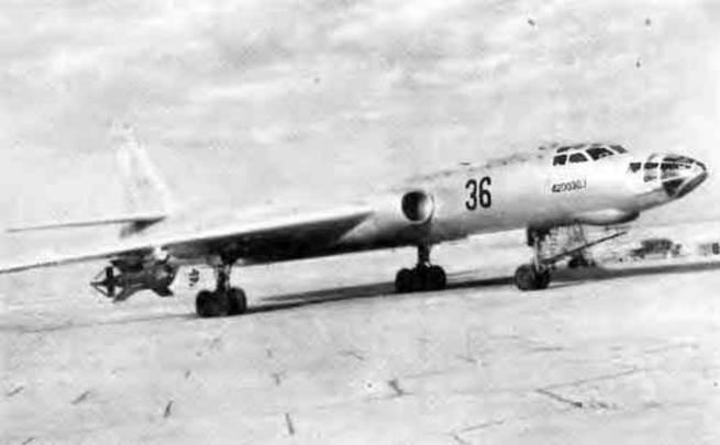 """Краб"" идет на цель: самонаводящаяся авиабомба СНАБ-3000"