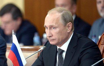 Путин выразил соболезнования властям Венгрии в связи с ДТП в Италии