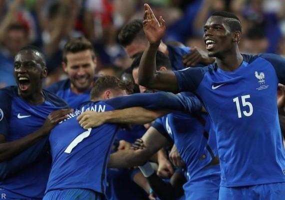 Финал Чемпионата Европы по футболу 2016: Прогноз на финал Евро-2016, отмечает rsute.ru.