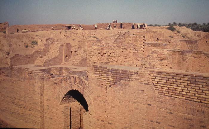 Вавилон (Ирак)