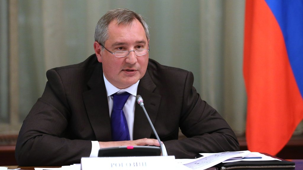 Рогозин назвал трех союзников России: Беларуси в списке нет