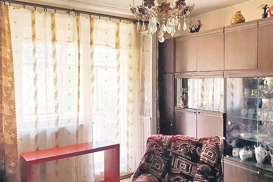 Эта квартира была в собственности семьи Салтовских почти 40 лет, но увели ее за несколько минут при помощи электронной подписи. Фото: Личный архив