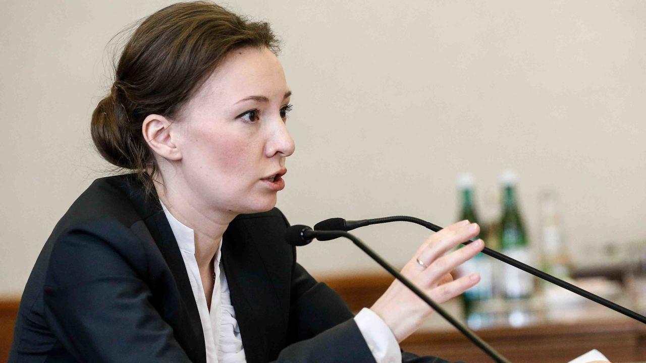 Омбудсмен Кузнецова предложила найти замену реакции Манту
