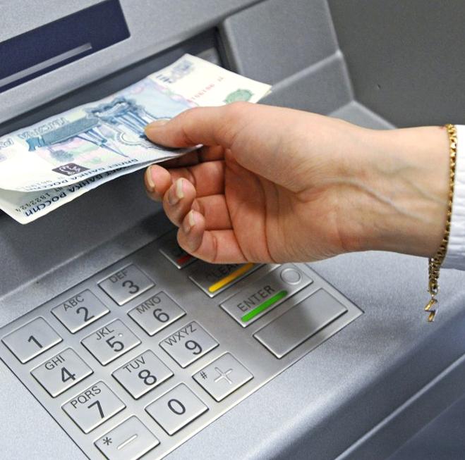 Найден способ красть деньги из российских банкоматов при помощи секретного кода