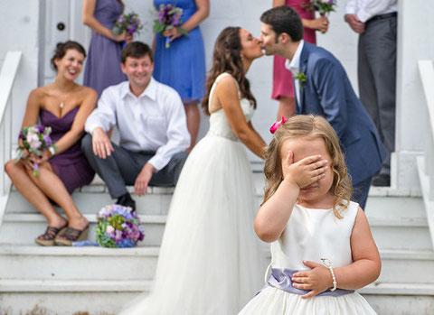 Любопытные факты о браке