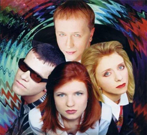 Песни 90-ых: Восток - До Встречи