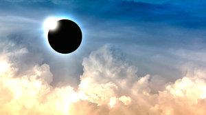 Солнечные и лунные затмения