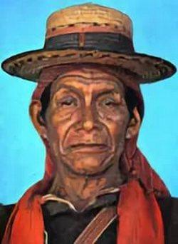 Дон Хуан  (п)