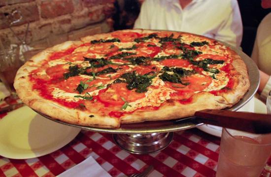 20 и 1 самая вкусная пицца мира