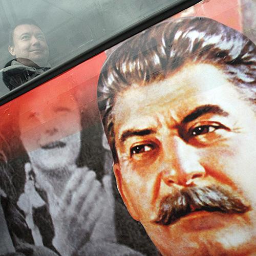 Крупнейшая сеть кинотеатров убрала фильм «Смерть Сталина» из расписания