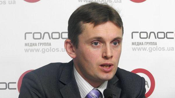 Бортник: Карнавала не будет, новый Майдан будет кровавым