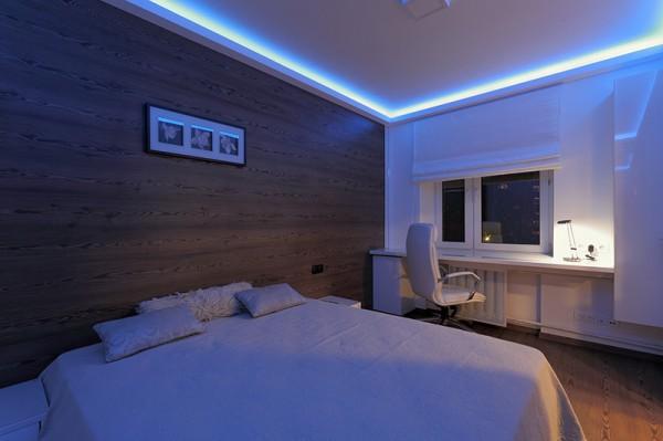 Спальня-3