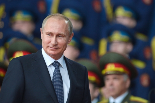 Putin's successes conquered Britain: all massively learn Russian