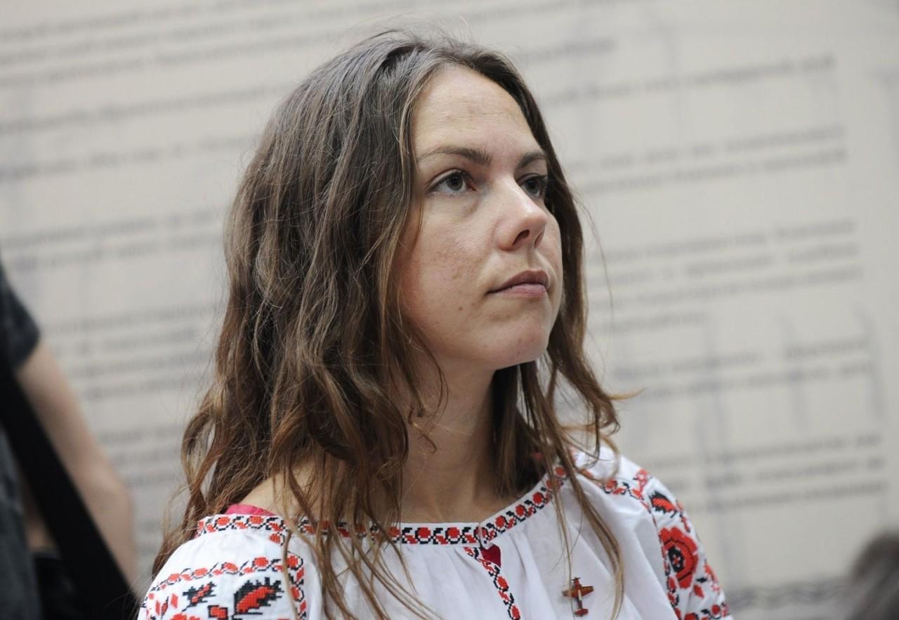 Вера Савченко: Исключение Надежды из ПАСЕ стало сюрпризом
