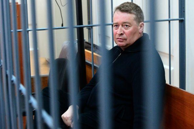 Суд арестовал имущество обвиняемого в коррупции экс-главы Марий Эл