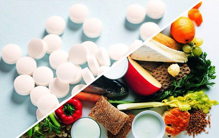 Лекарственные препараты, которые не совместимы с едой