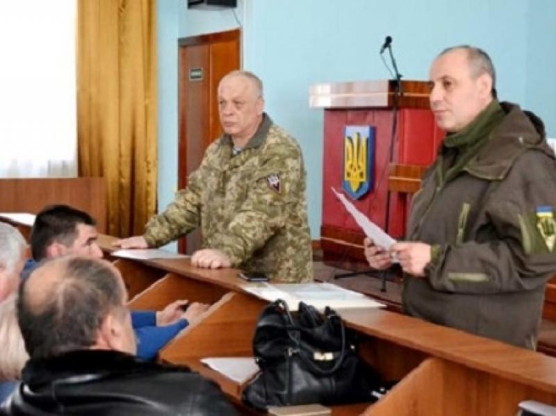 За 5 лет военкомату не удалось загнать в армию ни одного мужчину призывного возраста из 4-х бессарабских сёл на Одесчине