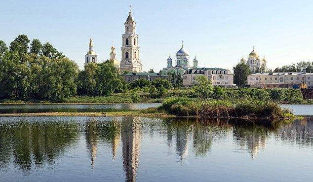 Святые места России, которые стоит посмотреть