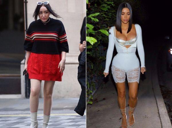 Модный провал или худшие наряды знаменитостей за первую половину мая