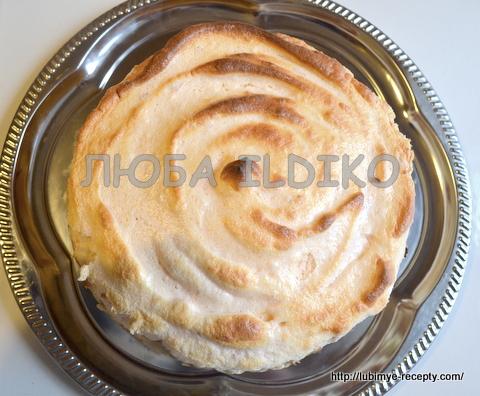 Торт из блинов по-венгерски 9