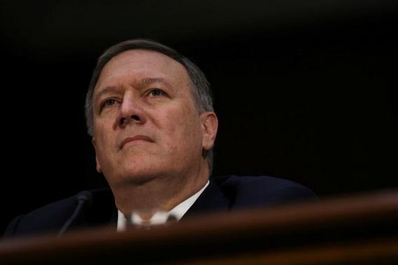 Der Spiegel: глава ЦРУ открестился от протестов в Иране