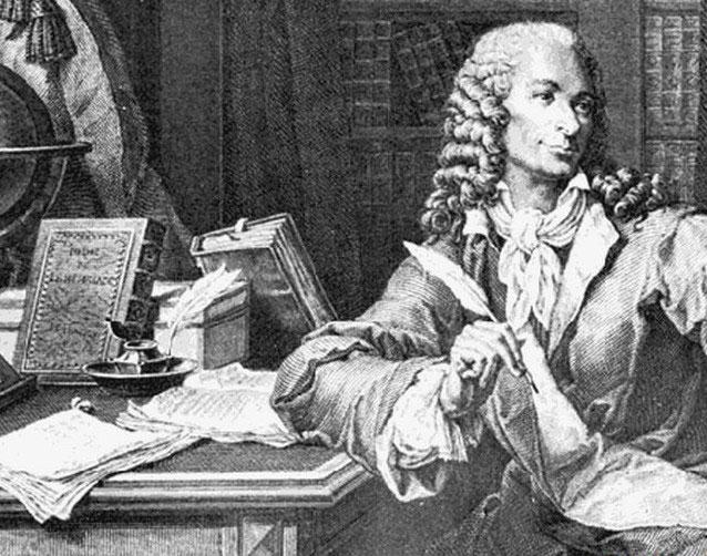 """""""В руках Вольтера все превращается в золото"""": как бедный философ превратился в богатейшего человека Франции"""