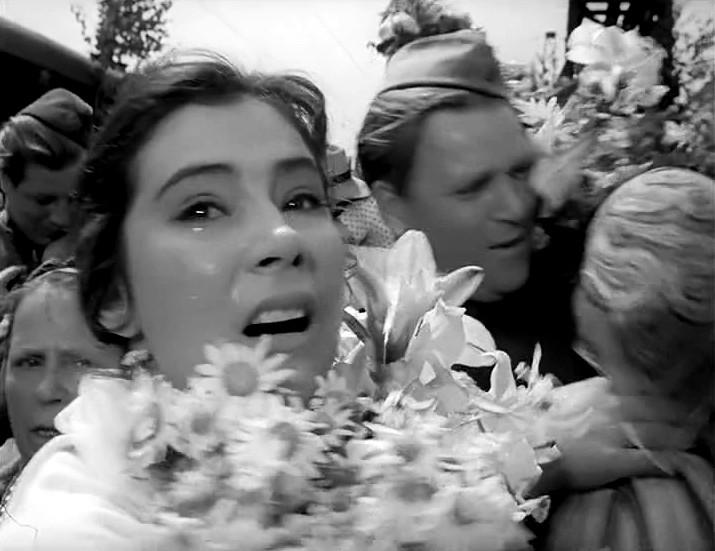 Советский фильм который потряс мир